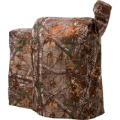 Traeger Realtree Full Length Cover, 22 Series