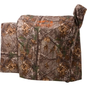 Traeger Realtree Full Length Cover, 34 Series