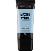 Maybelline New York Facestudio Primer + Base Hydrate + Smooth Master Prime
