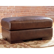Signature Design by Ashley Islebrook Ottoman