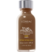 L'Oreal True Match Super-Blendable Oil Free All Day Wear Makeup