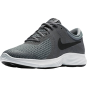 Nike Boys Revolutions 4 Grade School Running Shoes