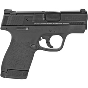 S&W Shield M2.0 40 S&W 3.125 in. Barrel 7 Rnd 3 Mag Pistol Black