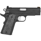 Springfield Range Officer Elite Champion 9MM 4 in. Barrel 9 Rd 2-Mags Pistol Black