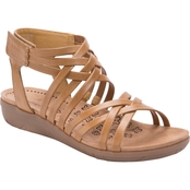 Baretraps Janny Adjustable Sandals