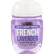 Bath & Body Works French Lavender PocketBac Hand Sanitizer