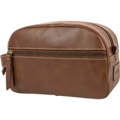 Timberland Nevada Leather Travel Kit