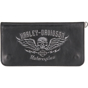 Harley-Davidson Guardian Trucker Wallet