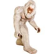 Design Toscano Abominable Snowman Life Size Yeti Statue