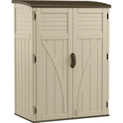 Suncast 54 Cu. Ft. Storage Shed