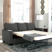 Signature Design by Ashley Zeb Full Sofa Sleeper