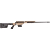 Savage 110 Stealth Evolution 338 Lapua 24 in. Barrel 5 Rnd Rifle Bronze