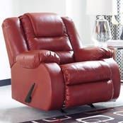 Ashley Vacherie Rocker Recliner
