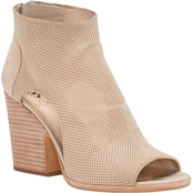 Vince Camuto Bevina Open Toe Booties