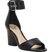 Vince Camuto Driton High Heel Sandals