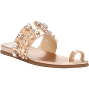 Vince Camuto Emmerly Toe Ring Slip On Sandals