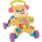 Fisher Price Infant Girls Laugh'N Learn SIS Puppy Walker