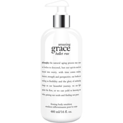 philosophy Amazing Grace Ballet Rose Firming Body Emulsion Spray
