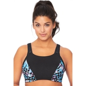 Glamorise Elite Performance Underwire Sports Bra