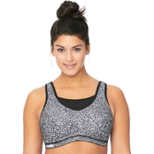 Glamorise Elite Performance Camisole Sports Bra