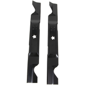 Arnold 46 in. Tractor Blade Set