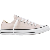 Converse Women's Chuck Taylor All Star Seasonal Ox Barely Rose