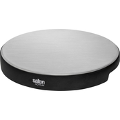 Salton Cordless Lazy Susan Hot Tray