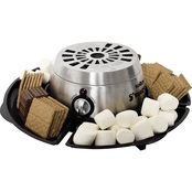 Salton Electric S'mores Fondue Maker