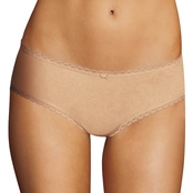 Maidenform One Fab Fit Cotton Stretch Hipster