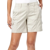 Style & Co. Comfort Waist Cargo Shorts