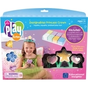 Learning Resources Playfoam Princess Crown