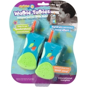 Learning Resources Geo Safari Walkie Talkie