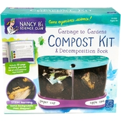 Learning Resources Compost Kit