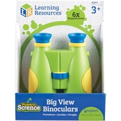 Learning Resources Science Big View