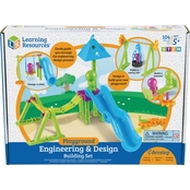 Learning Resources STEM Engineering Set
