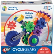 Learning Resources Cycle Gears
