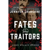 Fates and Traitors: A Novel (Hardcover)