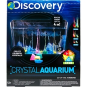 Discovery Crystal Aquarium Kit
