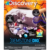 Discovery Gemstone Dig Kit