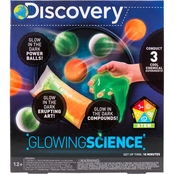 Discovery Glowing Science Kit