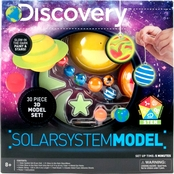 Discovery Solar System Model Kit