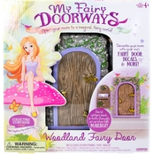 My Fairy Doorways Woodland Fairy Door Set