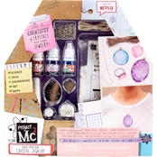 Project Mc2 Grow Your Own Crystal Jewelry Kit