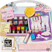 Project Mc2 Lip Balm Lab Kit