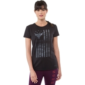 Under Armour 10.20 Rock Flag Shirt