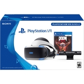 Sony PlayStation VR DOOM VFR Bundle