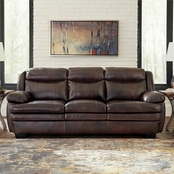 Signature Design by Ashley Hannalore Sofa