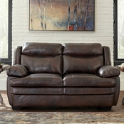 Signature Design by Ashley Hannalore Loveseat