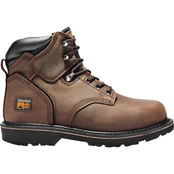 Timberland Pro Pit Boss 6 in. Steel Toe Boots