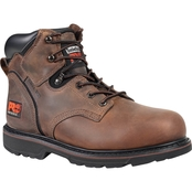 Timberland Men's Pro Pit Boss Steel ST Work Boots